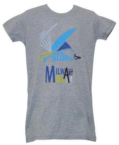 Painterly T-shirt Contest Winner