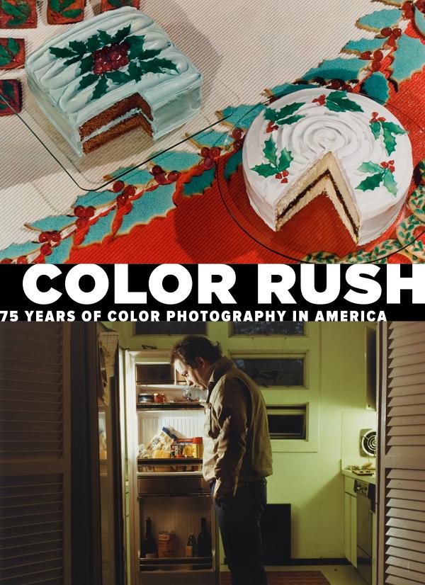 Color Rush Advertisement