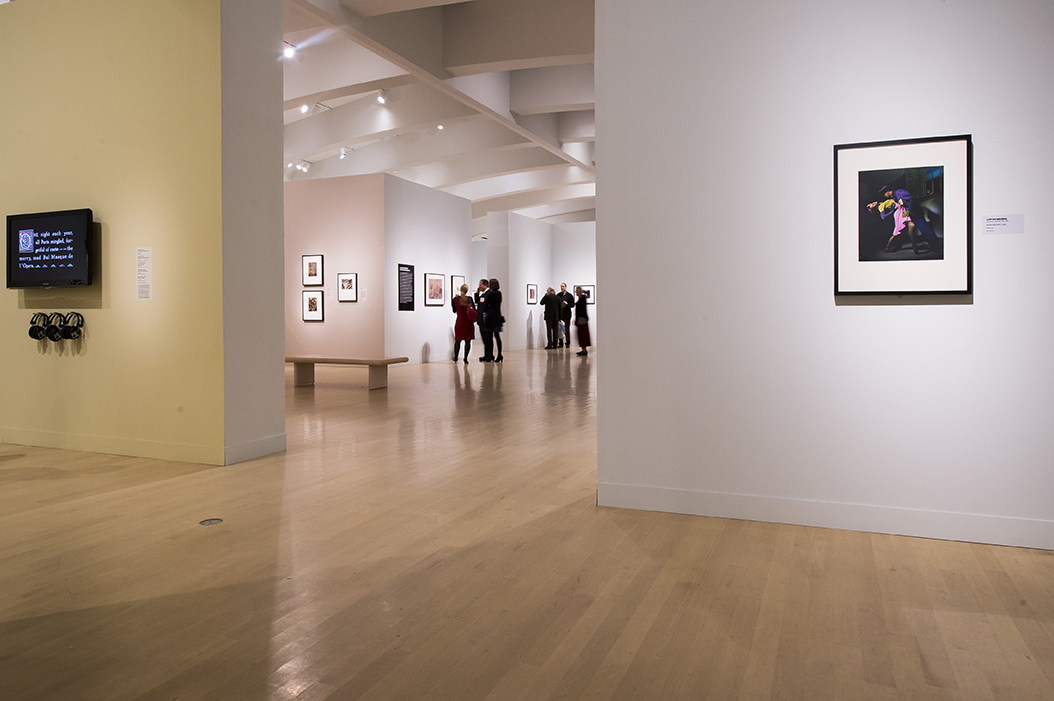 Exhibition View. Photo by Front Room Photography