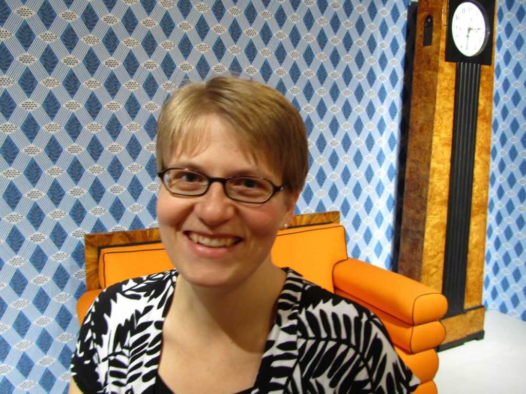 Catherine Sawinksi  headshot
